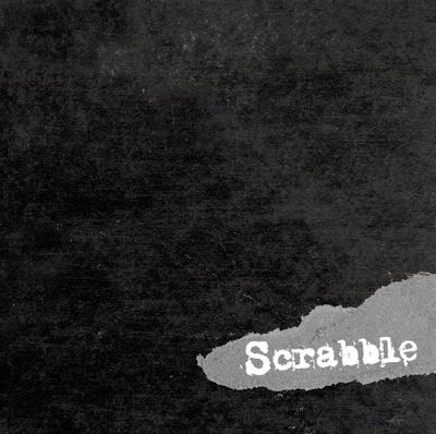 The Louie Gee Ensemble / The Louie Gee Ensemble Scrabble -DJ