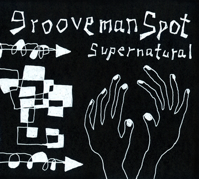 Grooveman Spot Runnin' Pizza